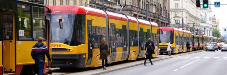 odszkodowanie za wypadek w komunikacji miejskiej