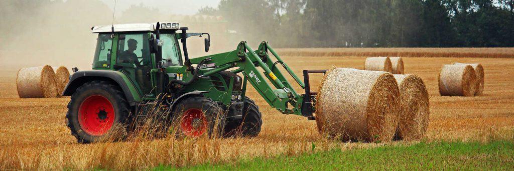 wypadek w rolnictwie. Odszkodowanie od PZU.