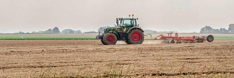 wypadek w rolnictwie - jakie odszkodowanie