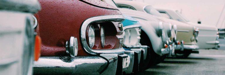 odszkodowanie za kradzież pojazdu