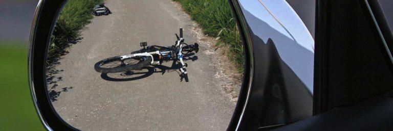 przyczynienie do wypadku drogowego
